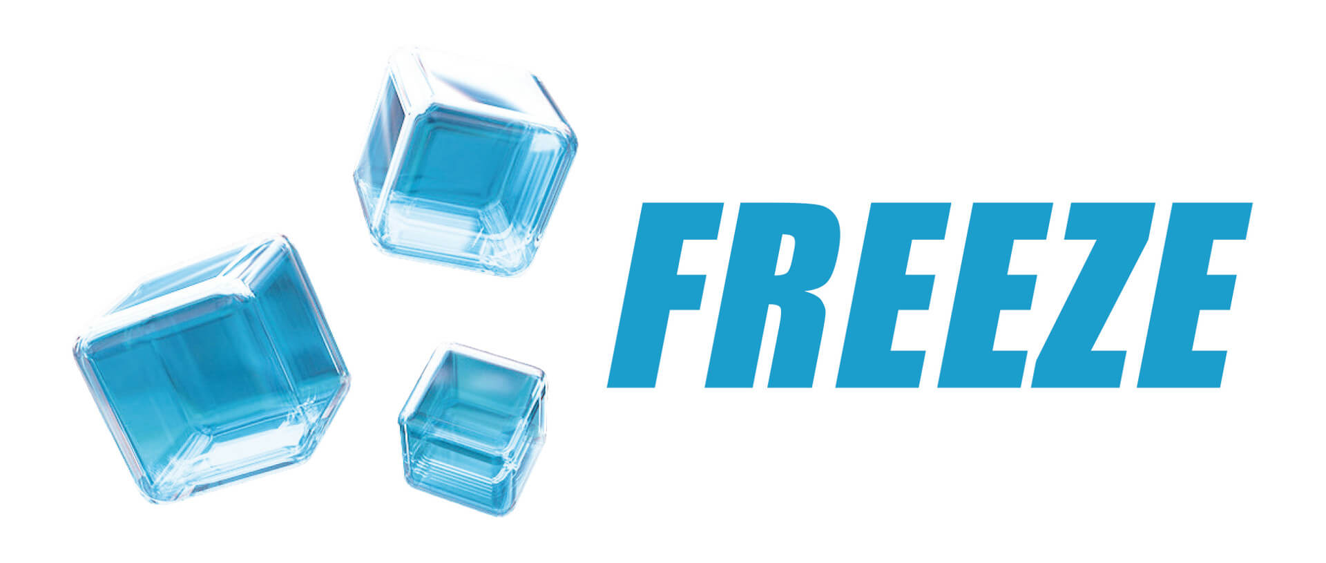 Logo FREEZE