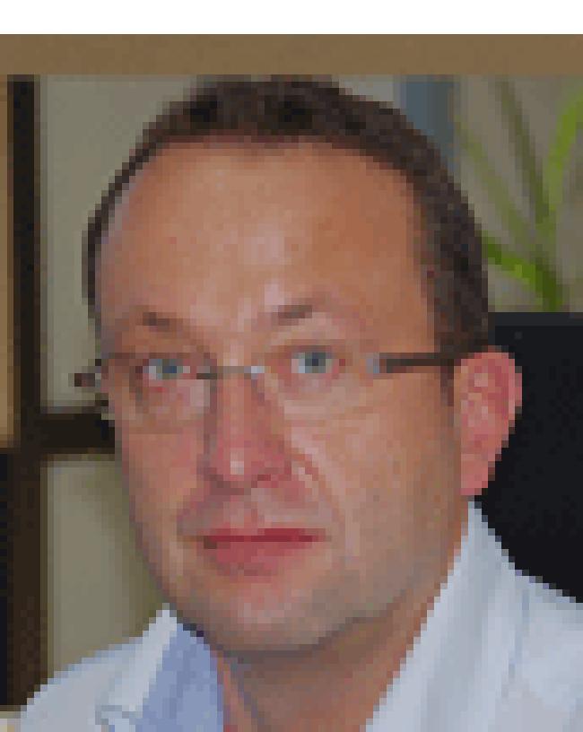 Patrice RENOUD, Président Directeur Général et Directeur Commercial
