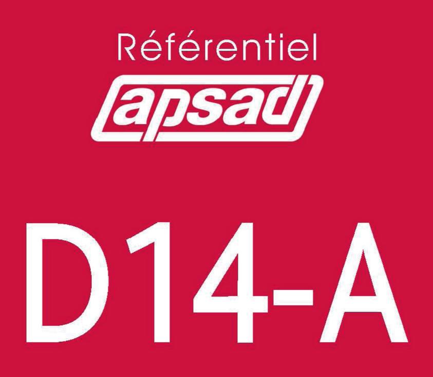 APSAD D14-A